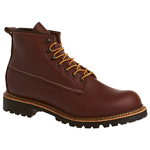 Red Wing Mens Ice Cutter 2931 Leather Boots