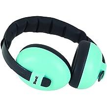 BANZ BABY EAR DEFENDERS, cuffie paraorecchie di protezione acustica per bambini dai 0 ai 3 anni.