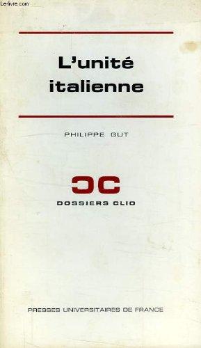 L'unite italienne