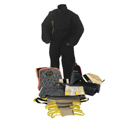 dean-tyler-14-piece-professional-training-bundle-set-for-dogs-with-1-xx-large-bite-suit-1-tri-bite-s