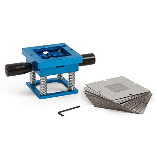 Preisvergleich Produktbild ACHI Reballing-/ Neubeperlungs-Set, LP-56 BGA