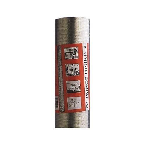 espiroflex–Stück 20cm. Anspitzdose Aluminium STD. 120