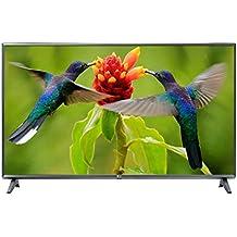 LG 108 cm (43 Inches) Full HD Smart LED TV 43LM5600PTC (Dark Iron Gray) (2019 Model)