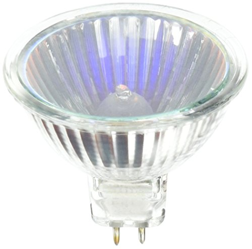 Osram DecoStar Pro Halogen-Reflektor, GU5.3-Sockel, dimmbar, 12 Volt, 50 Watt, 36 ° Abstrahlungswinkel, Warmweiß - 2800K -