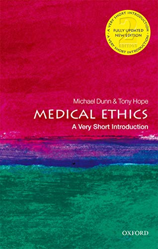 Medical Ethics: A Very Short Introduction (Very Short Introductions) (English Edition)