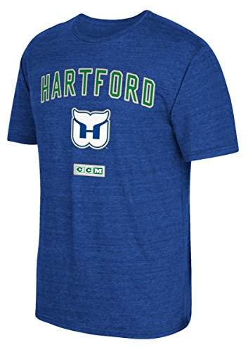 hartford-whalers-ccm-nhl-stitches-tri-blend-mens-short-sleeve-t-shirt