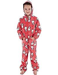 Selena Girl - Pijama de una Pieza - Manga Larga - para niña