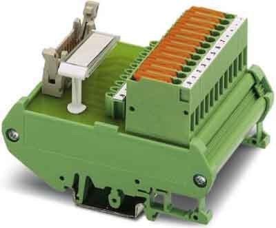 PHOENIX FLKM 14/KDS3-MT/PPA - ADAPTADOR FRONTAL /PLC