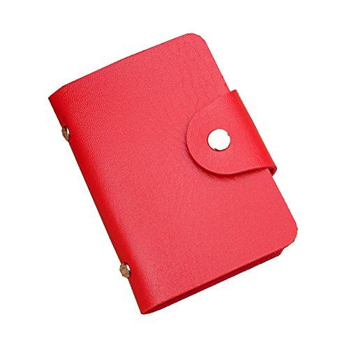 24-tarjetas-del-caja-de-la-tarjeta-de-creditoazxes-tarjetero-para-carteras-para-hombre-mujer-rojo