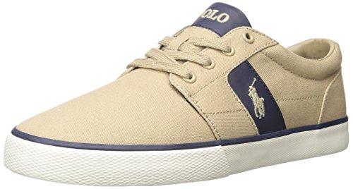 Polo Ralph Lauren Halmore Fashion Sneaker Khaki