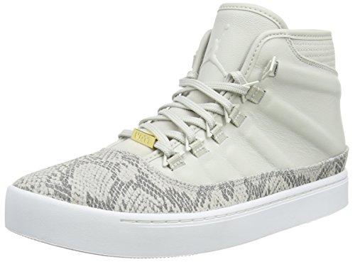 hot sale online 6d339 d3326 Nike Herren, Sportschuhe, Jordan Westbrook 0, Weiß (Light Bone White-