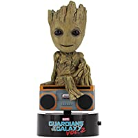 Les Gardiens de la Galaxie Vol. 2 Groot Body Knocker Bobble Figurine 15cm