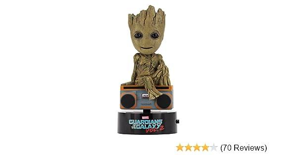 Guardians of the Galaxy Vol.2 Baby Groot Figuur Statue Blumentopf Geschenk
