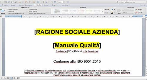 manuale-qualita-iso-90012015