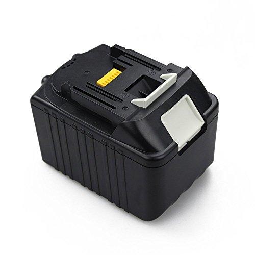 Preisvergleich Produktbild Bouyi - Ersetzen Makita 18V BL1850 Werkzeug Akku 5Ah Li-Ion LXT 5000mAh BL 1850 ( LG Zellen )
