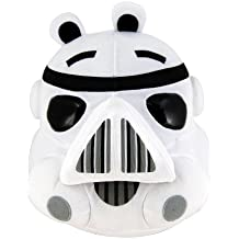 """Angry Birds Star Wars 8"""" Plush: Stormtrooper"""