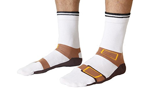 silly-and-funny-sandal-socks-for-him-one-size-fits-most-gift-bag-included