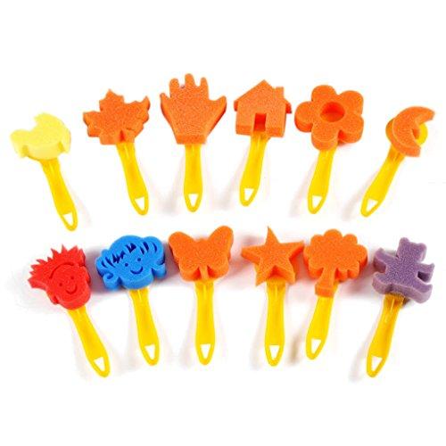 bubudong-la-diversa-forma-12pcs-embroma-los-juguetes-diy-que-dibuja-la-esponja-que-pinta-el-sello-pl