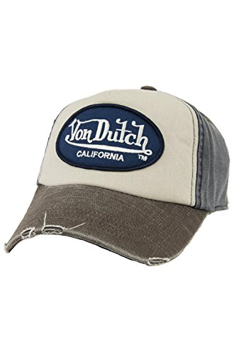 taille-unique-casquettes-von-dutch-jack-blanc
