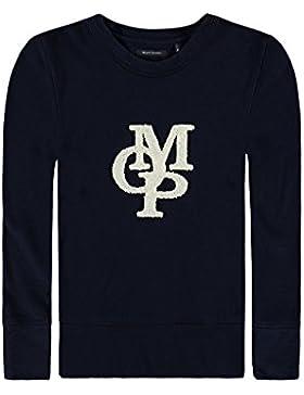 Marc O' Polo Kids Mädchen Sweatshirt 1/1 Arm