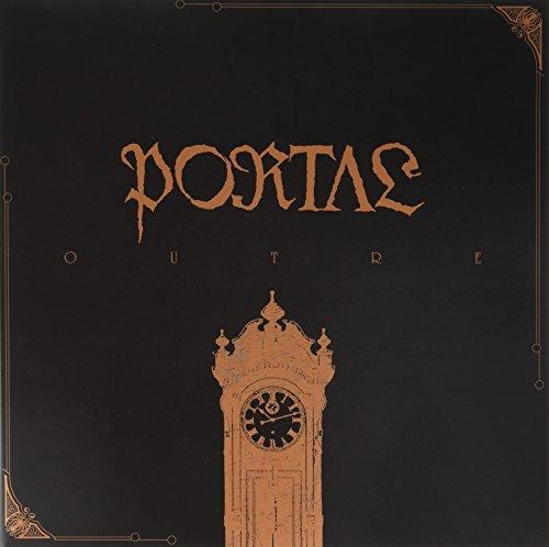 Portal: Outre [Vinyl LP] (Vinyl)