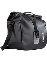 Thule Shield - Bolsa bicicleta - con soporte negro 2017