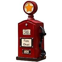 Preisvergleich für Sparschwein Spardose Münzen Geld-Piggy-Kasten HolzboxKiste Kreide Sparbüchse FüR Kinder Weihnachtsgeschenk CFZHANG