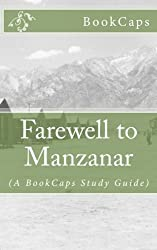 Farewell to Manzanar: (A BookCaps Study Guide) by BookCaps (2012-04-24)