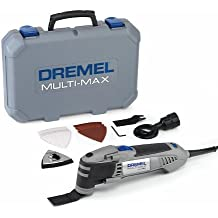 Dremel Multi-Max Mm40-1/9 - Multiherramienta, 270 W, 240 V (Reacondicionado Certificado)