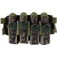 Tippman Tactical Battlepack 4+5