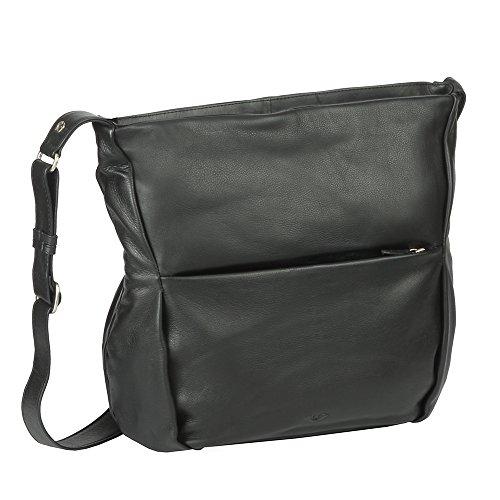 VOI, Lauren, 21512 Soft, schwarz (1), Beutel schwarz