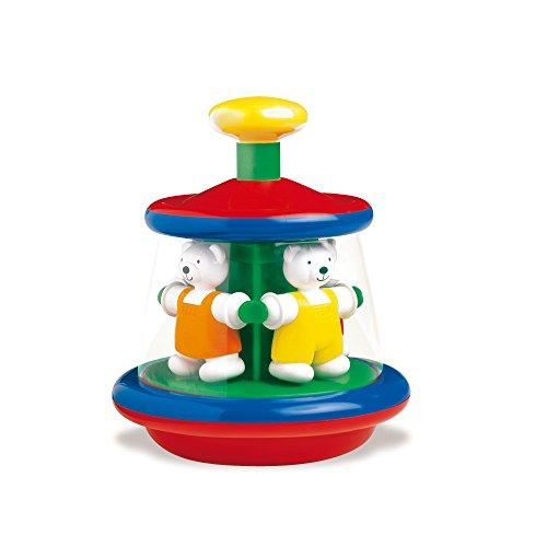 Ambi Toys- Carrousel de Jouets, AT31163, Multi
