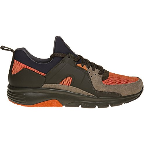 Camper Drift K100169-010 Sneakers Herren Green
