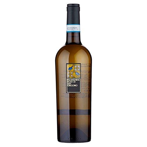 Falanghina sannio doc feudi vino, cl 75