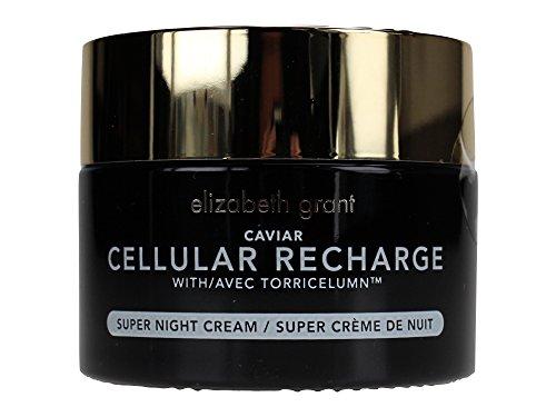 ELIZABETH GRANT CAVIAR Cellular Recharge Super Nachtcreme (50ml)