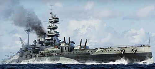 Zoom IMG-2 trumpeter modellino nave da guerra
