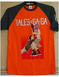 "We Will Rock You ""Tales of Ga Ga"" Orange T-Shirt"