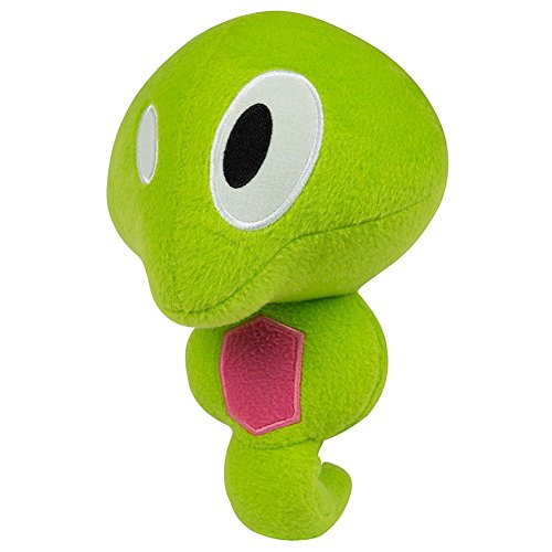 "Pokemon T18536D12ZYGARDE 8-Inch Officially Licensed ""Zygarde Core"" Plush Toy"
