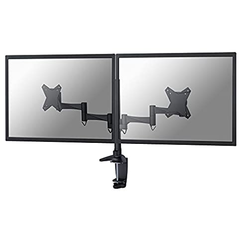 Newstar FPMA-D1330DBLACK Desk Mount für Flat Screen