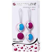 Amazon.es  PRETTY LOVE - Bolas chinas   Juguetes eróticos  Salud y ... 51f35765f4711