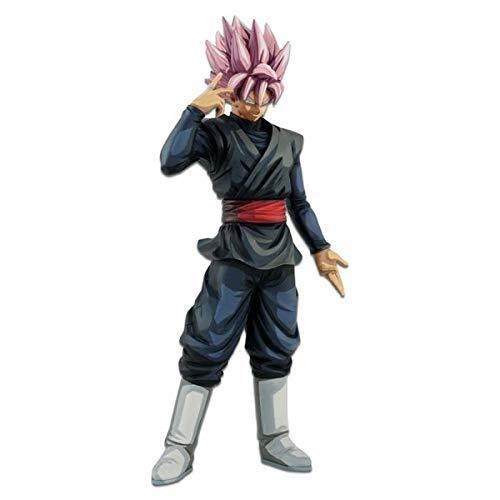 MODELSS Goku schwarz SSR Super Sayan Rosè Grandista Auflösung der Soldaten - Kostüm Soldat Rose