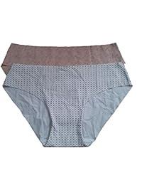 Amazon.es: corte laser - Bikinis y Braguitas / Braguitas y culottes: Ropa