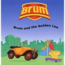 Brum and the Golden Loo: 11