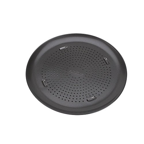 AirBake Nonstick Pizza Pan, 12.75 in by Groupe SEB Airbake Pizza Pan