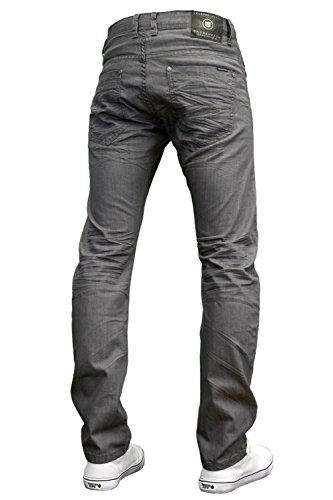 Crosshatch -  Jeans  - Uomo Grey