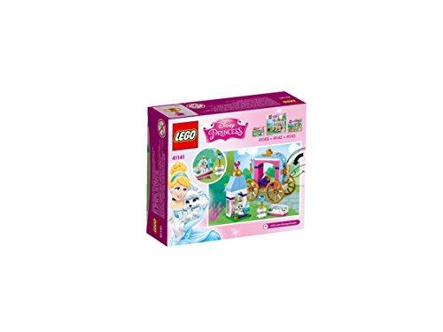 LEGO Disney Princess 41141 - Ballerines Königskutsche