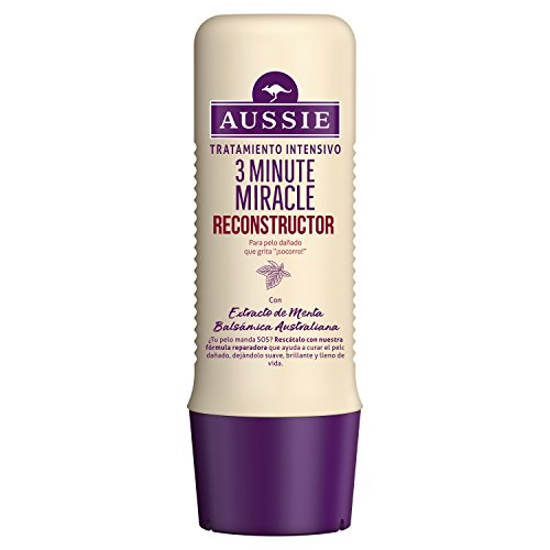 Aussie 3 Minute Miracle Masque Intensive 250 ml
