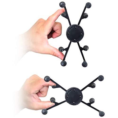 Ram Mounts X-Grip Universal Tablet Holder w/1