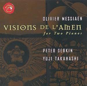 Messiaen:Visions De L'amen