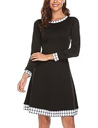 4a6f40c3623b Suchergebnis auf Amazon.de für: Meaneor - Kleider / Damen: Bekleidung